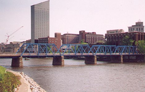 GRI Bridge Grand Rapids